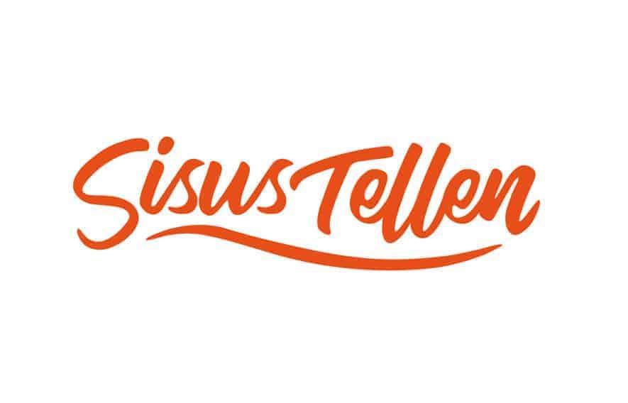 logo sisustussuunnittelijalle